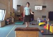 Puzzle en ligne Olivia à l' école