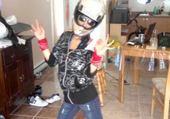 moi avant dfaire dla motocross