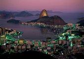 Puzzle RIO