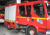 Puzzle gratuit pompier