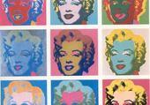 Jeu puzzle Marilyn Monroe