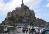 Puzzles Le Mont Saint Michel