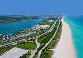 Puzzle gratuit Miami
