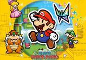 Puzzle Mario Bros