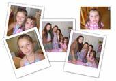 Puzzle Puzzle mes petites filles