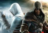 Puzzles assasin creed