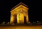 Puzzle Puzzles Paris Triomphe
