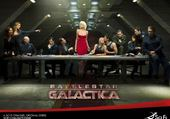 Puzzle Puzzle Battlestar Galactica