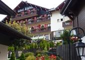 Hôtel en Haute Savoie