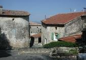Puzzles village du Gard