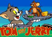 Puzzle tom et jerry