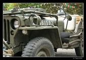 Jeu puzzle jeep willys