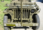 Puzzle en ligne jeep willys