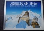 Puzzle Haute Savoie