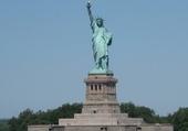 Puzzle en ligne statue de la liberté
