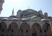 Puzzles La mosquée bleue
