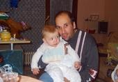 Puzzle Puzzle Mélissa et son papa