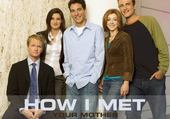 Puzzle how i met your mother