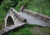 Puzzle Pont  Romain