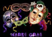 Puzzle Jeux de puzzle : Mardi Gras