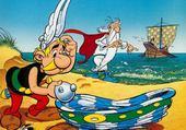 Puzzle gratuit asterix et obelix