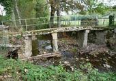 Jeu puzzle Pont en Bourgogne