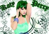 Puzzle Katy Perry ,