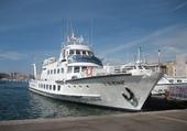 bateau Port de Marseille