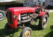 Puzzles Tracteur Massey