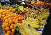 Puzzle en ligne les bons fruits