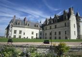 Puzzles chateau d'Amboise