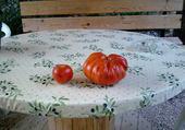 Puzzle gratuit tomates