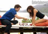 Puzzle Kristen Stewart&Robert Pattinson