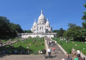 Puzzle en ligne Paris