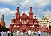Puzzle place rouge a moscou