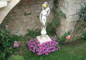 Jeu puzzle Statue a Montignac(24)