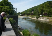 Puzzle riviere a durbuy