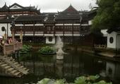 Jeu puzzle Un village de Chine