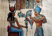 Puzzle gratuit Pharaon