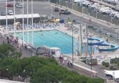 Puzzles piscine du port