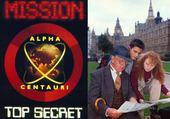 Puzzle Mission top secret