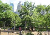 Puzzle en ligne Central Park NY
