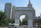 Washington Arch New-York