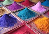 Puzzles Pigments