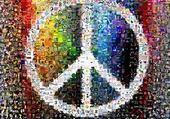 Puzzle gratuit peace