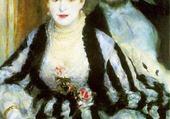 Jeux de puzzle : La loge - Renoir