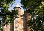 Puzzle Puzzle chateau