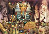 Puzzles pharaon