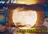 sky the moon warrior
