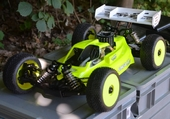 voiture buggy